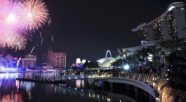 ultimate bash at 2019 nye parties in singapore